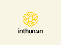 Inthun Logo Design