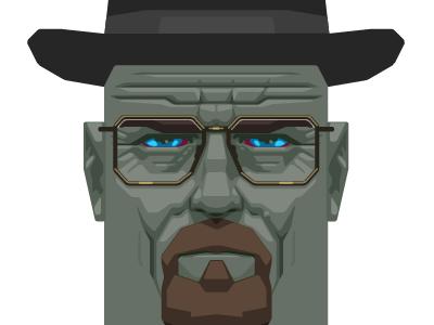 Heisenberg vector walt breaking bad