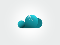 Digital Cloud Logo