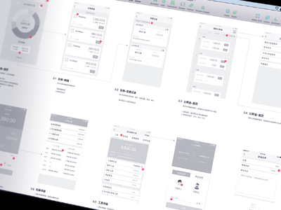 Project Wireframe chinese information bitmap wireframe flow user flowchart ux app