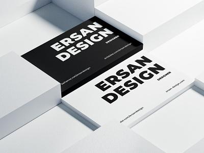 Business Card Vol.2 Mockup blender3d blender photoshop visual identity braning graphicdesign psd design layout business business card template psd mockup mock-up mockup