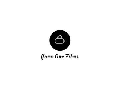 Logo Creation – Your One Films