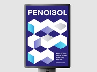 Penoisol Poster