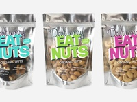 Don't Worry — Eat Nuts