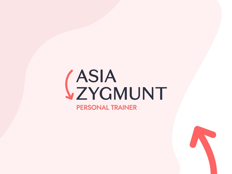 Asia Zygmunt - Personal Trainer