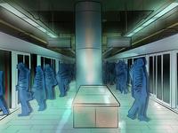Metro Sevilla pasajeros