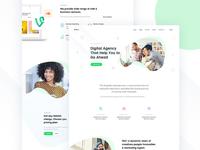Gullu - Creative Digital Agency Theme