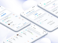 AB Mobile Wallet App