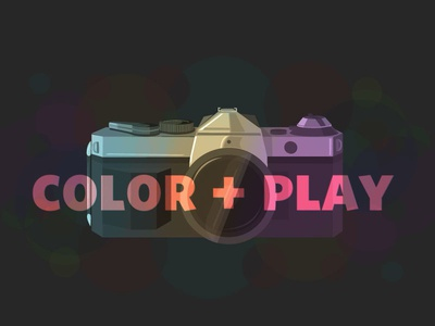 Color + Play for PixelSwig