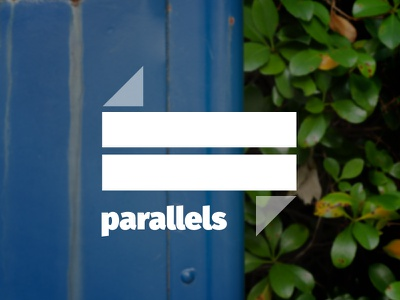 Parallels aigamiami parallels talks photography arrows speech bubble fira
