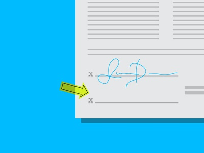 Legal Matters. illustration parallels aiga aigamiami legal law contract blue vector