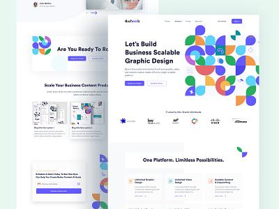 4wheel Design Agency design study design studio design agency design branding ui ux creative white webdesign web design website web
