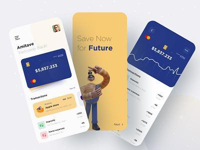 Finance App || figma minimal app finance ux mobile application ui banking app banking finances finance app mobile app design mobile ui mobile