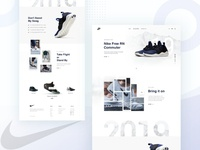 Nike Commuter 2019