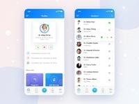 Dr. Apps UI Design