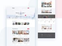 Kutir WordPress Theme