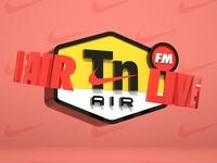 Nike TNFM