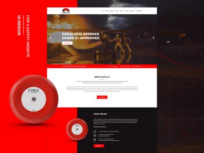 Aits Website Design