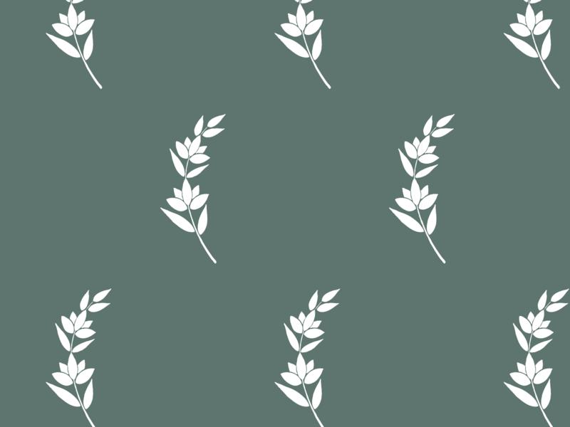 Botanical Print   Juniper Pattern pattern design minimal design pattern