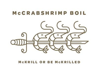McCrabshrimp Boil