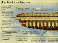 Clockwork Dragoon