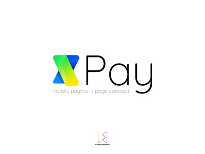 XPay Logo - Payment Page