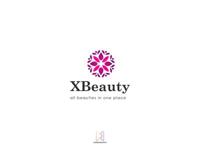 XBeauty Logo