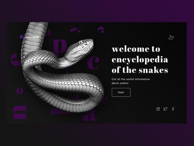 SnakeBook