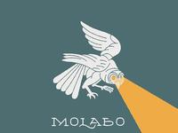 logo for molabo