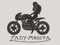 lady modiva