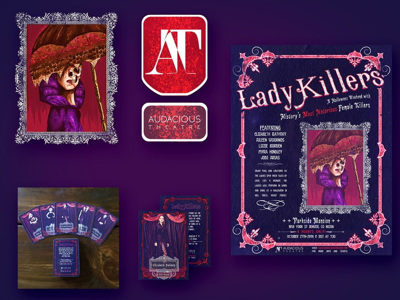 Ladykillers Campaign