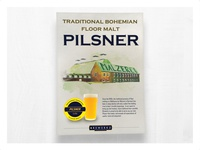 Pilsner Poster for Brewerkz