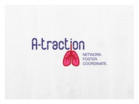 A-traction Logo
