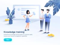 Knowledge Training