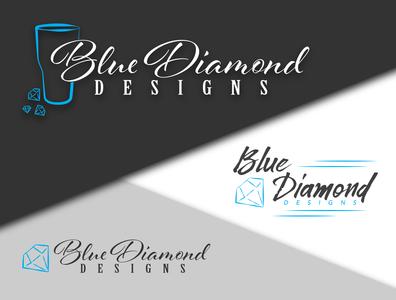 Blue Diamond Designs Logo