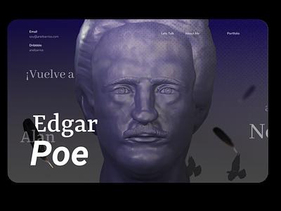 Edgar figma blender3d