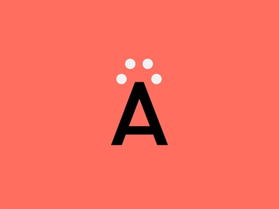 Anture logomark