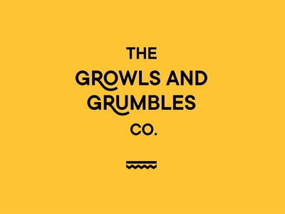 The Growls and Grumbles Co.