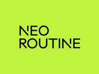 Neo Routine