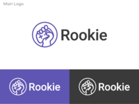 Rookie brand guide