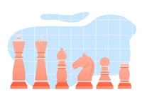 Chess Illustration: Part 2