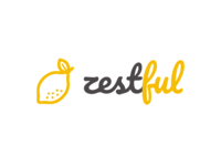 Zestful Logo Design