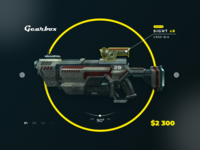 Gearbox – The Future Returns