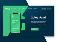 Venture Investment Fund – Desktop