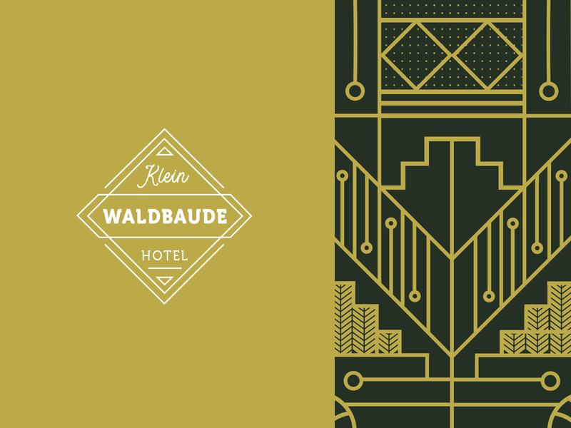 German Hotel – Hungary style, pt. 3 ethnics visual pattern warmensteinach style national klein-waldbaude hungary hungarian hotel guesthouse germany german deutsche brandstyle boarding-house boardinghouse