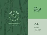 Hotel Logo – Franconian Style