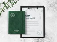 Hotel Notepad – Franconian Style