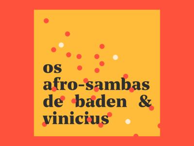 Afro-Sambas