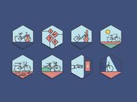 bike sampa