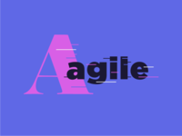 A is for Agile